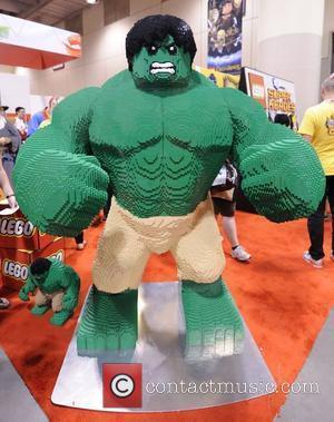 Marvel Want The Hulk Back