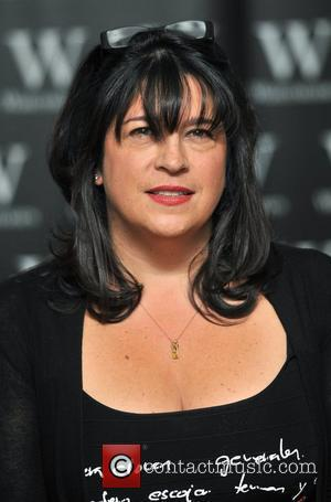 E.l. James Tops Forbes List Of Top Earning Authors