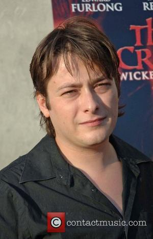 Four Months, Three Arrests For Edward Furlong, Accused Of Domestic Violence
