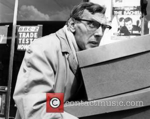 Eric Sykes Sad To Have Missed Out On Knighthood