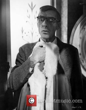 Comedy Legend Eric Sykes Honoured In London
