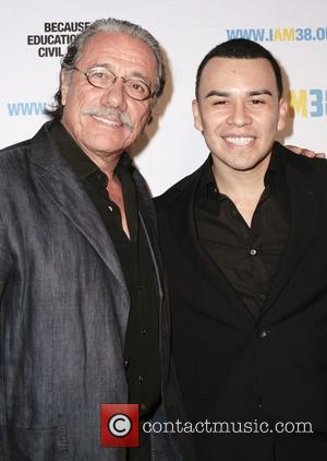 Edward James Olmos, Joseph Julian Soria