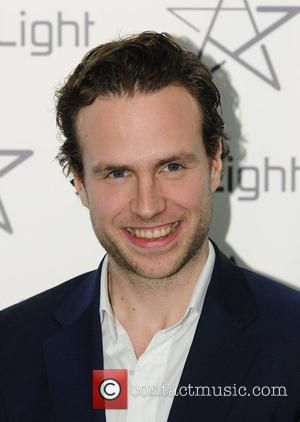 Rafe Spall Got Fit To Boost On-screen Hunk Credentials
