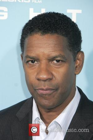 Denzel Washington's New Film Facing Re-edit Over Beer Claims