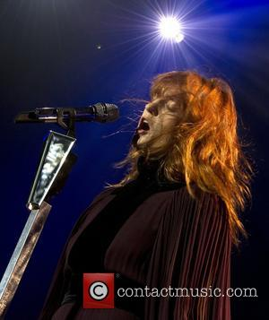 Florence Welch And Rolling Stones Join Forces At Stones' O2 Gig