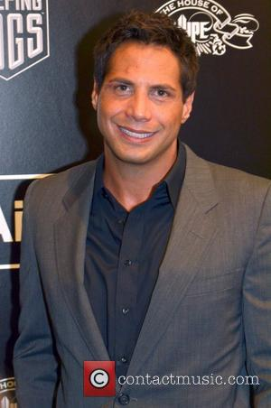 'Girls Gone Wild' Creator Joe Francis Arrested For Assault Charge