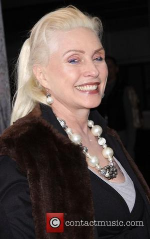 Deborah Harry aka Debbie Harry Premiere of 'Forever Dusty' at the New World Stages - Arrivals New York City, USA...