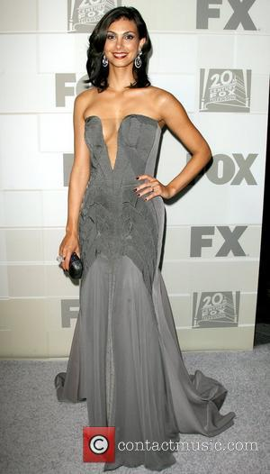 Morena Baccarin Twentieth Century FOX Television and FX post 2012 Emmy party at Soleto - Arrivals Los Angeles, California -...