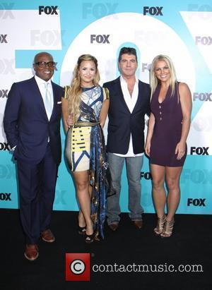 X Factor 'Not Certainty' For Christmas Number One