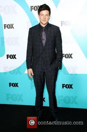 Cory Monteith  2012 Fox Upfront Presentation held at the Wollman Rink - Arrivals New York City, USA, 14.05.12