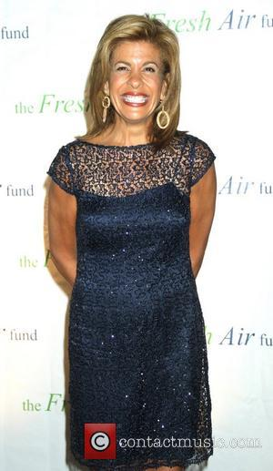 Hoda Kotb Flies To London To Help Save Today's Olympic Coverage