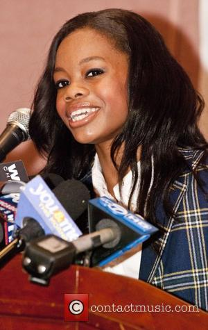 Gabby Douglas Considered Giving Up Gymnastics Just One Year Before Her Olympic Triumph