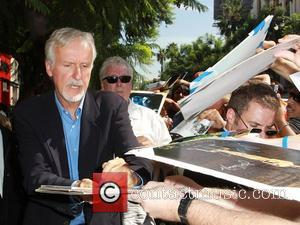 The Informationist: James Cameron Looking At Life Beyond 'Avatar