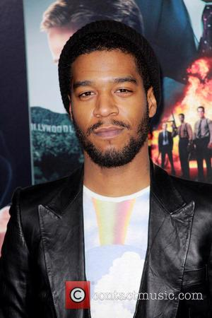 Kid Cudi Launches Angry Tirade At Record Bosses