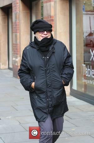 Gary Glitter Bailed Until 2014
