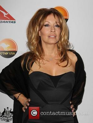 Linda Kozlowski G'Day USA Black Tie Gala at the JW Marriot at LA Live - Arrivals  Featuring: Linda Kozlowski...
