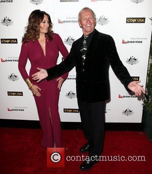 Linda Kozlowski and Paul Hogan 9th Annual G'Day USA Gala held at the Grand Ballroom inside the Hollywood & Highland...
