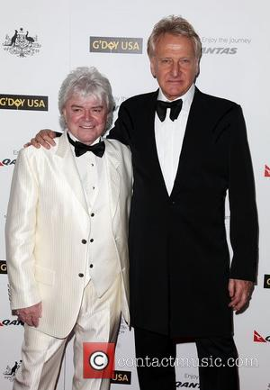 Air Supply To Be Inducted Into Aria Hall Of Fame