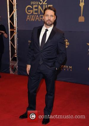 Jason Priestley Signs On For Feature Film Directorial Debut