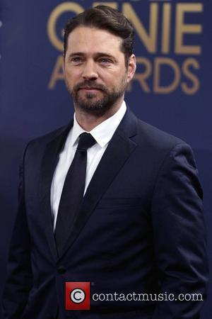 Jason Priestley Heading Back To The Theatre