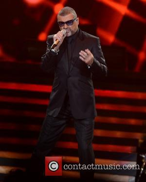 George Michael, Earl's Court, London and England
