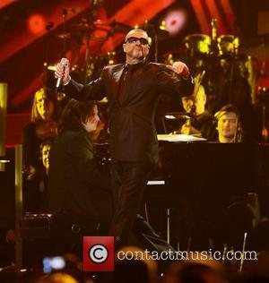 How The Music Industry Is Honouring George Michael This Year