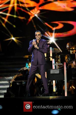 George Michael Quits Pop Music