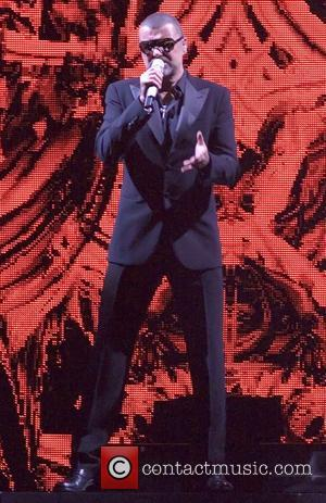 George Michael Cancels Australian Leg Of World Tour