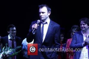 Matthew Warchus and Lunt-fontanne Theatre
