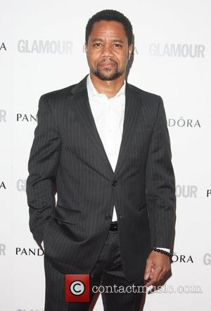 Cuba Gooding, Jr. Will 'Never Forget' Poverty-stricken Upbringing
