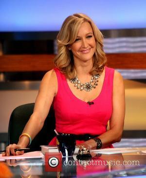 Lara Spencer, Good Morning America and Abc Studios