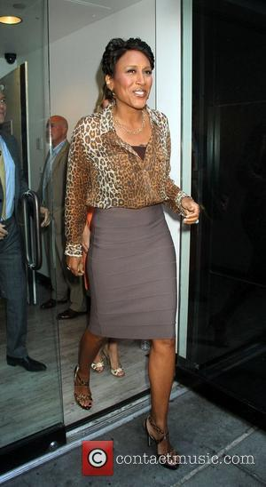 Recovery On Schedule For Robin Roberts, 2013 Return To Good Morning America Planned