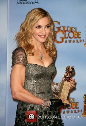 Madonna's Sidekick Hoping For Eurovision Glory - For Denmark