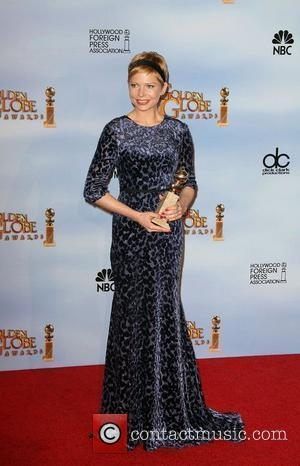 Michelle Williams In Tears Over Relationship With Father