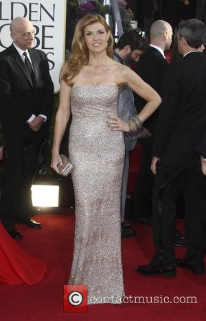 Connie Britton Struggles With Motherhood Guilt