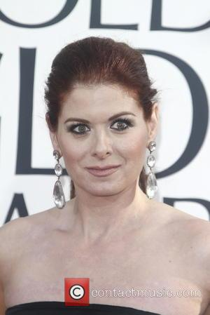 Debra Messing To Receive Mother Of The Year Award