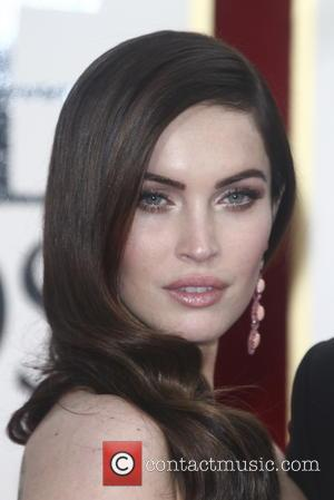 Megan Fox Find Being A Working Mom