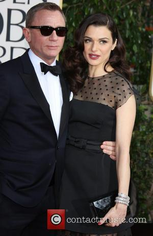 Will The Release Of The Next James Bond Be Delayed Because Of Daniel Craig's New Baby?