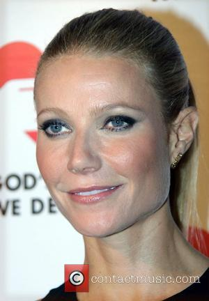 Gwyneth Paltrow  God's Love We Deliver 2012 Golden Heart Awards Celebration at the Cunard Building New York City, USA...
