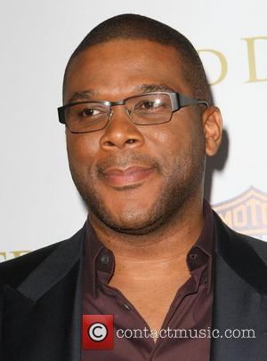 Tyler Perry Defends Casting Kim Kardashian In 'The Marriage Counselor'