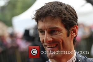 Mark Webber and Goodwood Festival Of Speed