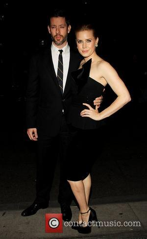 Amy Adams Set For Top Prize At Santa Barbara Film Festival
