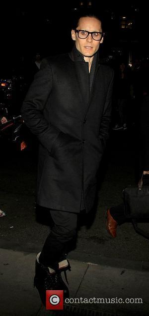 Rocker Bradford Cox To Make Film Debut As Jared Leto's Lover