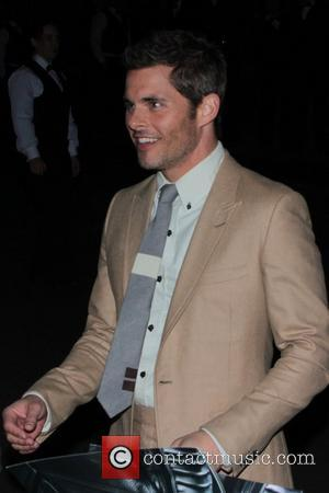 James Marsden Is A New Dad