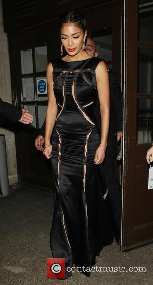 Nicole Scherzinger Terrified Of Losing Fortune