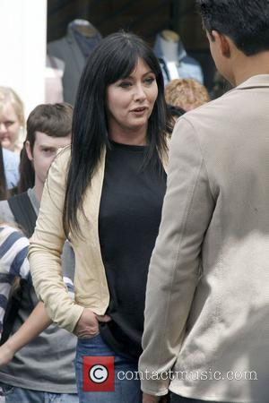Shannen Doherty Planning For Pregnancy
