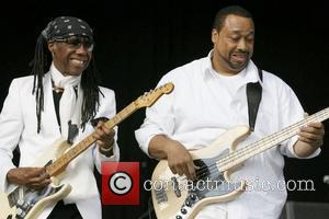 Nile Rodgers Taking His Life Story To Broadway