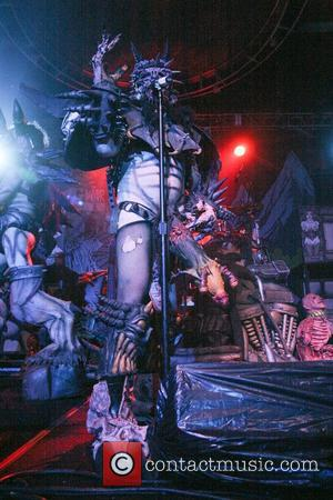 Gwar, Revolution Live Ft. Lauderdale, Florida and Evolution