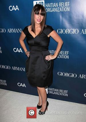 Pregnant Soleil Moon Frye Shocked To Learn She's Having A Boy