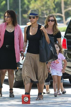 Halle Berry Hopes To Give Daughter European Cultural Education